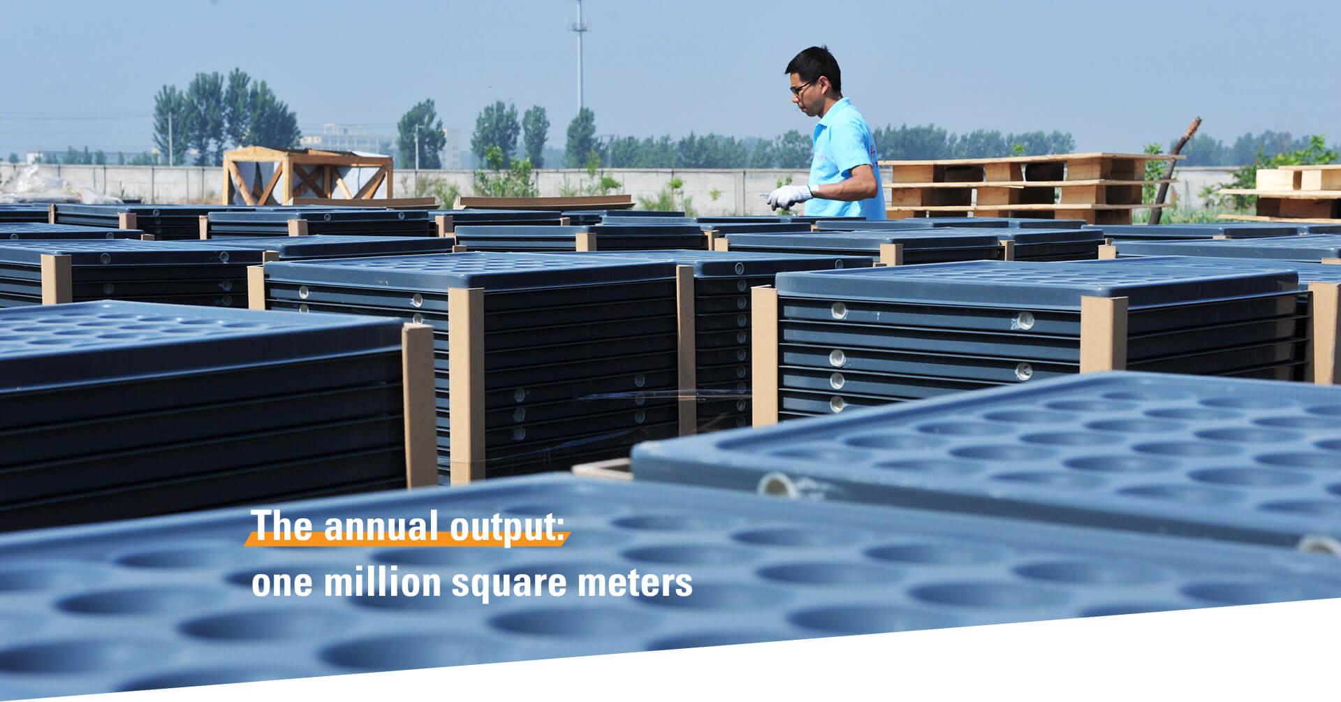 OA Bare Finish Steel Net Work Raised Access Floor