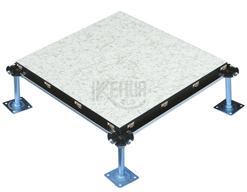 Wood core raised access floor (HDM)