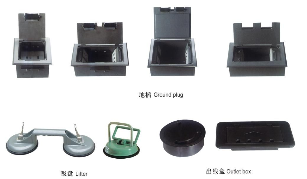 Accessories Series (HDP)